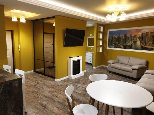 Продам 1 ком, 4й этаж, Начало Харьковской, Мебель, Техника, Паркинг