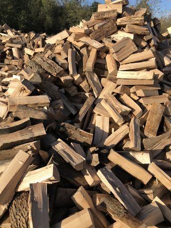 Продам дрова сухи