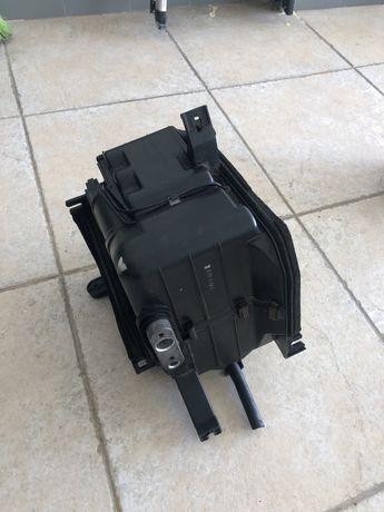 Evaporador Ar condicionado Honda CRX del sol