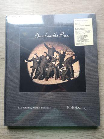 Paul McCartney & Wings–Band On The Run (The Beatles)