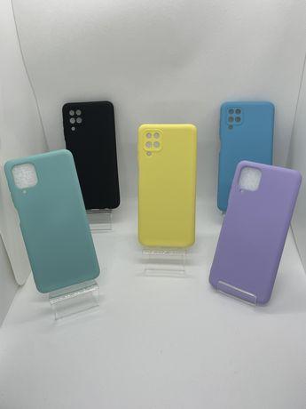 Capas Samsung A12