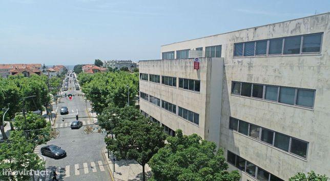 Apartamento T3 com garagem, Centro de Vila do Conde