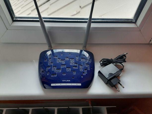 Wzmacniacz WiFi TP- Link