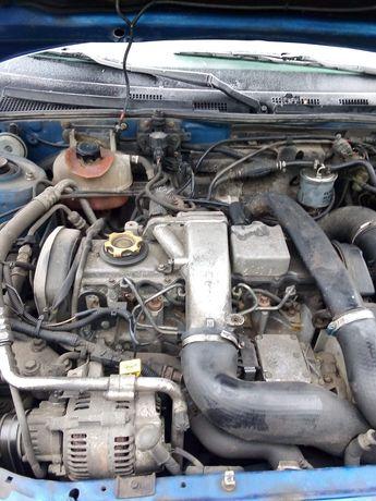 Rover 200 2.0D MG Silnik 110 Km