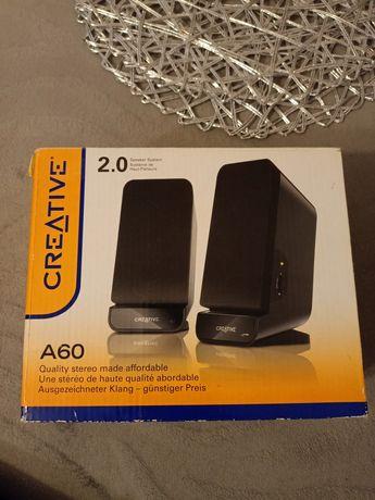 Głośniki CREATIVE A60