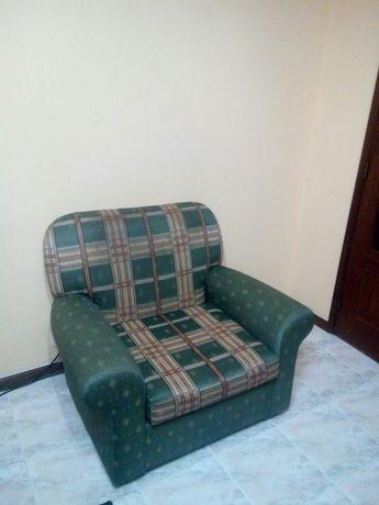 Sofás usados em bom estado