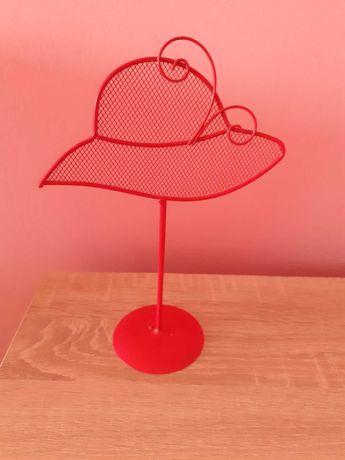 """Підставка для біжутерії """"Червоний капелюх"""""""
