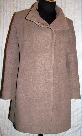 Пальто женское, кашемир.