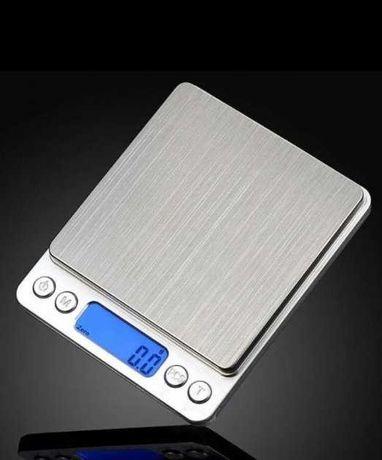 Весы ювелирные VS-1208-2 ACS 500gr/0.1g