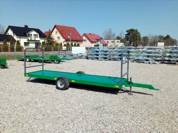Wózek sadowniczy 3P/KB