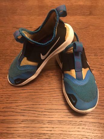 Nike Flex runner lekkie elastyczne 28 wsuwane oryginalne adidasy