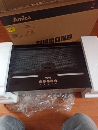 Okap kuchenny Amica omp 6251bg nowy
