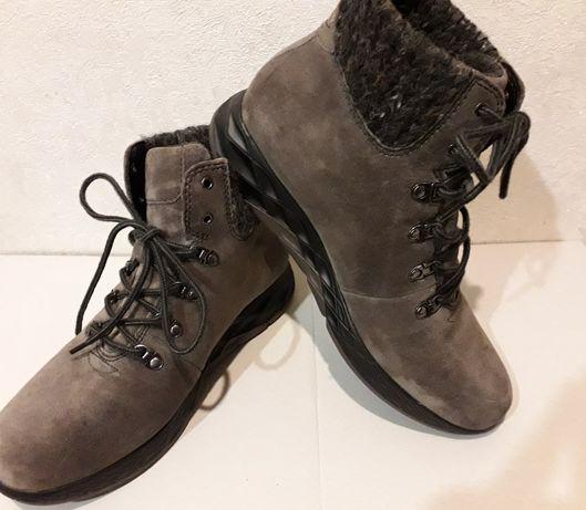 Ботинки женские Gabor