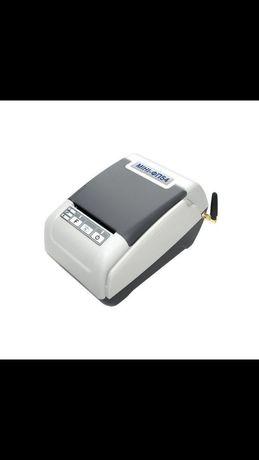 Фискальный регистратор ФП-54.01
