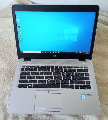 """Ноутбук HP EliteBook 840r G4 14""""FHD i5-8350U 3.6 GHz Ram 8 SSD 128 Gb"""