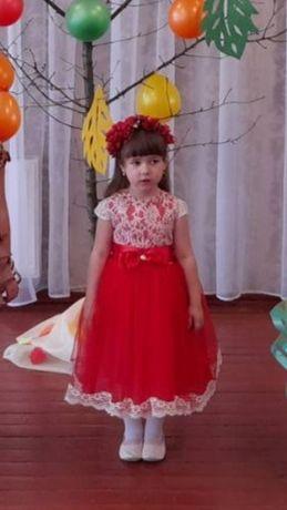 Детское платья