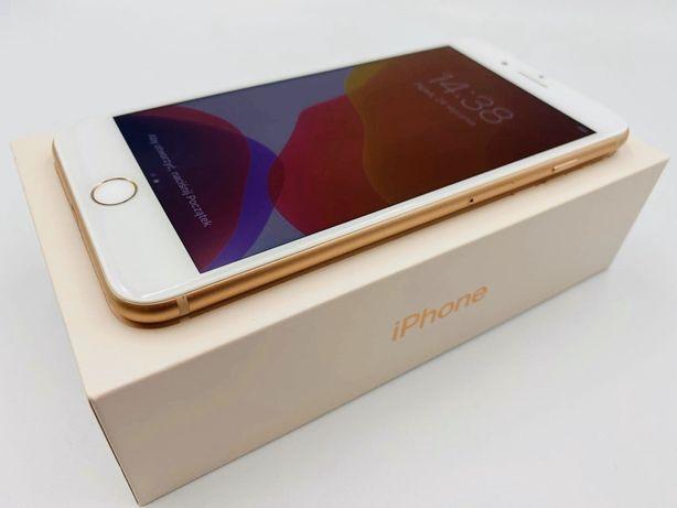 PROMOCJA • iPhone 8 PLUS + 64GB Gold • GWARANCJA 1 MSC • AppleCentrum