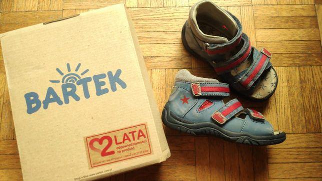 Sandałki Bartek, rozmiar 24
