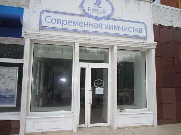 Продам 3 расположенные рядом нежилые помещения в центре Донецка.