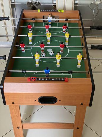 Настольный футбол игра