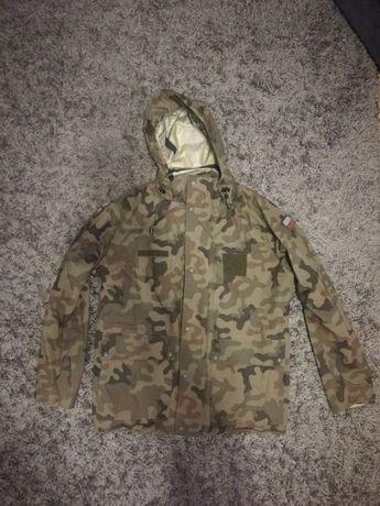 Goretex wojskowy ubranie ochronne 96/82/172