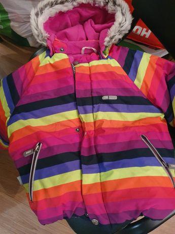 Курточка зимняя Ленне