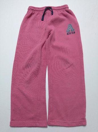 Calça fato treino rosa 4/5 anos