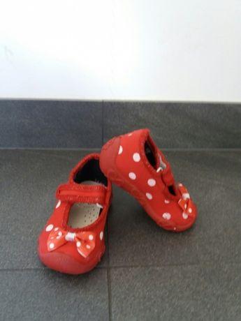Buciki balerinki polbuty sandalki r.19