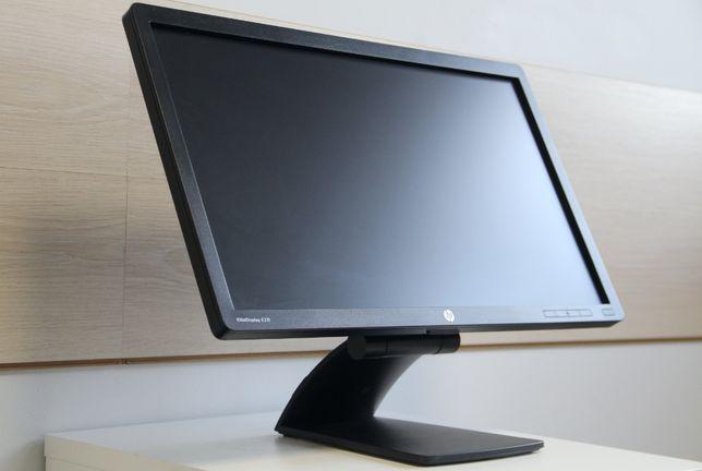 Profesjonalny Monitor HP E231 LED|Gwaran.+Prezent
