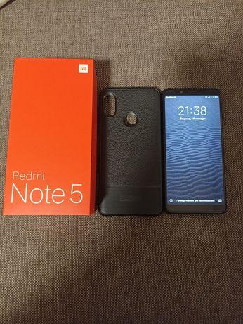 Xiaomi Redmi Note 5 32GB (Global version)