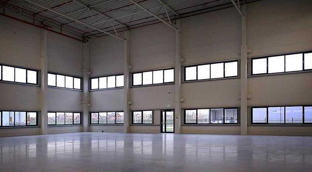 Legnica - nowoczesny moduł magazynowy klasy A o powierzchni 2500 m2