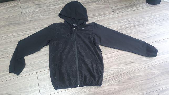 Bluza kurtka wiatrówka Umbro r S