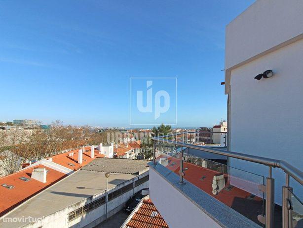 Apartamento T4 Duplex com VISTA de MAR, para arrendar no ...