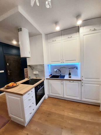 Nowe mieszkanie POD KLUCZ  wyposażone - osiedle Aurora