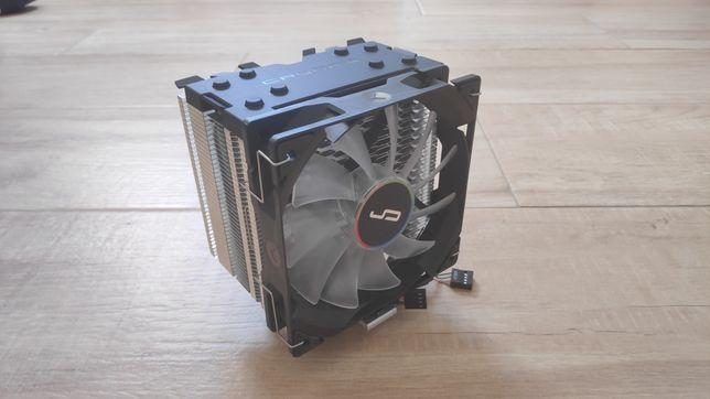 Cooler Cryorig H7 Quad Lumi RGB