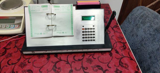 Електроника ппв-01 калькулятор ссср