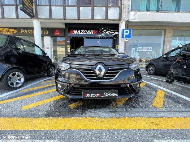 Renault Mégane BOSE