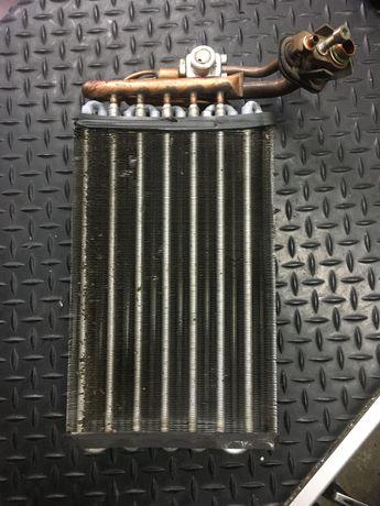 BMW E36 - nagrzewnica klimatyzacji