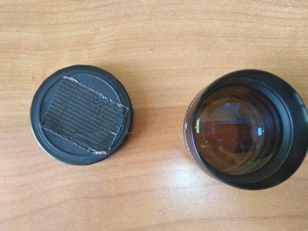Об'єктив Sony VCL - R2052