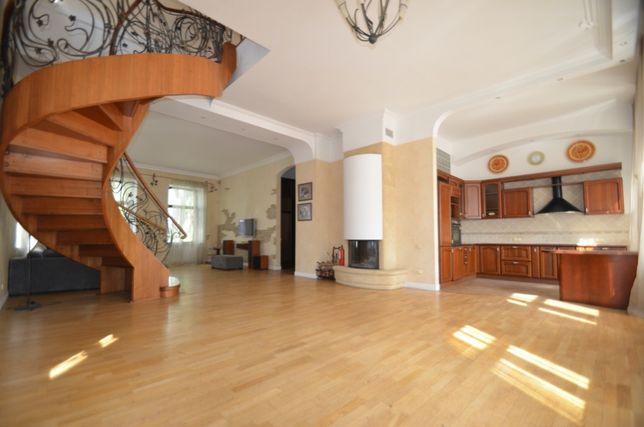 7-комнатный пернтхаус (300м2), Артема 58, Шевченковский