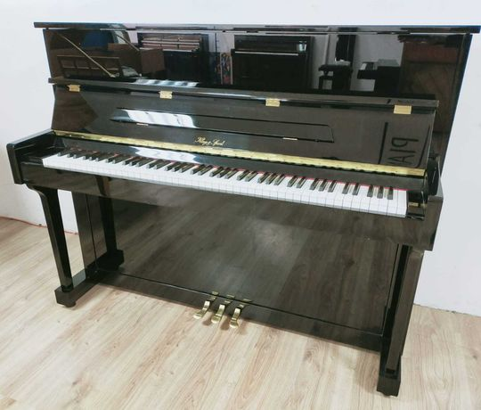 Pianino niemieckie Klug & Sperl model 118 T