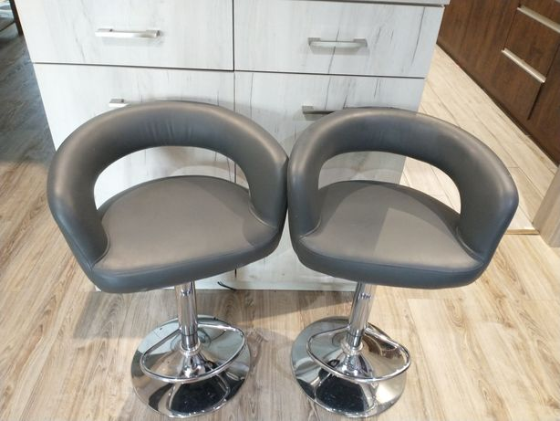 Krzesła obrotowe