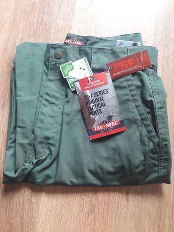 Spodnie, bojowki, Tru-Spec 24-7 Tactical RipStop