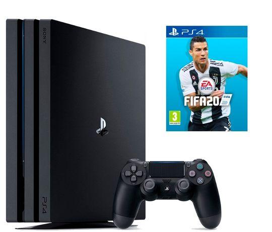 PlayStation 4 PRO + 20 ИГР (10 НА ВЫБОР) - БЕЗ Предоплат