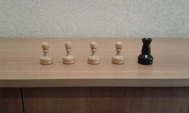 Шахматы поштучно
