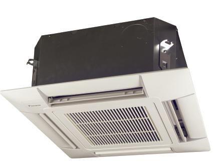 Фанкоил Отопление FANCOIL конвектор теплообменник для теплиц и склада