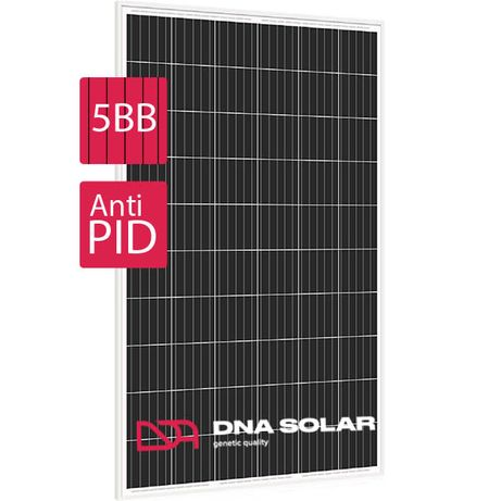 Сонячна панель DNA Solar DNA60-5-330M, солнечная панель, батарея