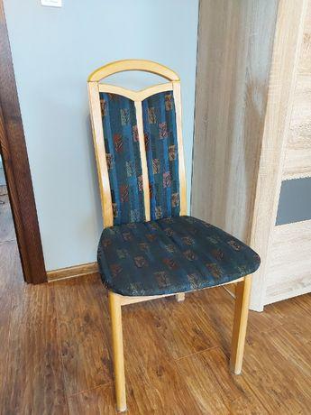 Krzesła używane, 6 szt.