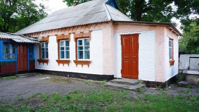 Продам будинок в с. Людвинівка Білоцерківського району Київської обл.