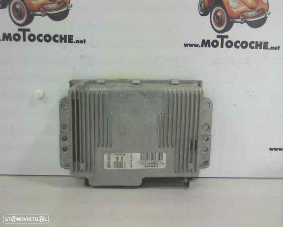 96259124 Centralina do motor DAEWOO MATIZ (M100, M150) 0.8 F8CV